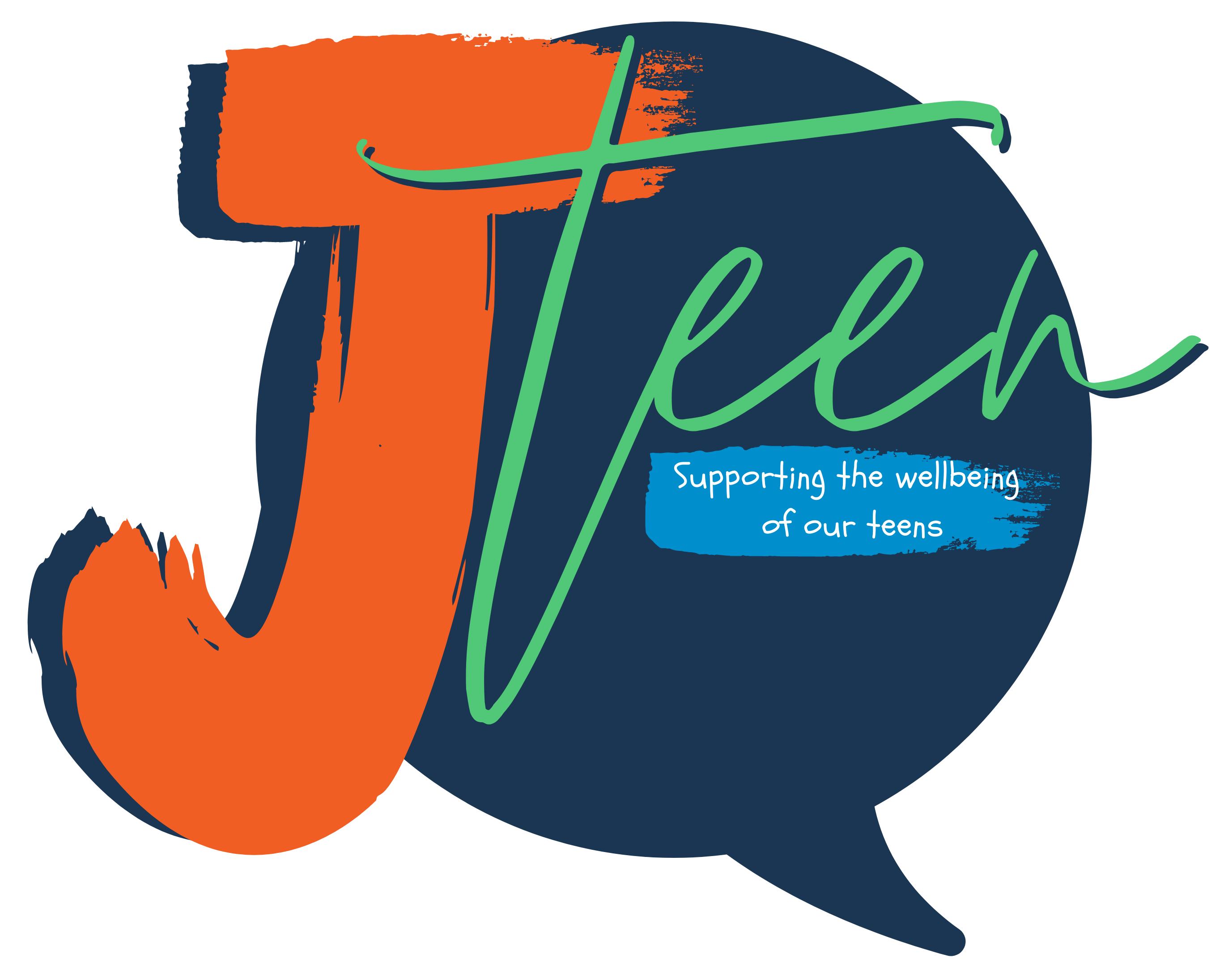Jewish Teen Support